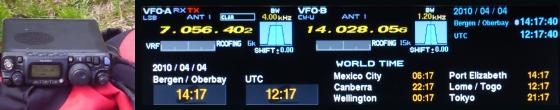 DJ6TB – 73!